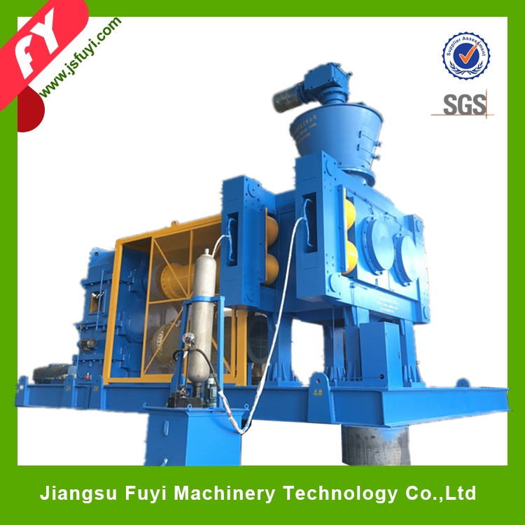 DH Series Granulator Machine