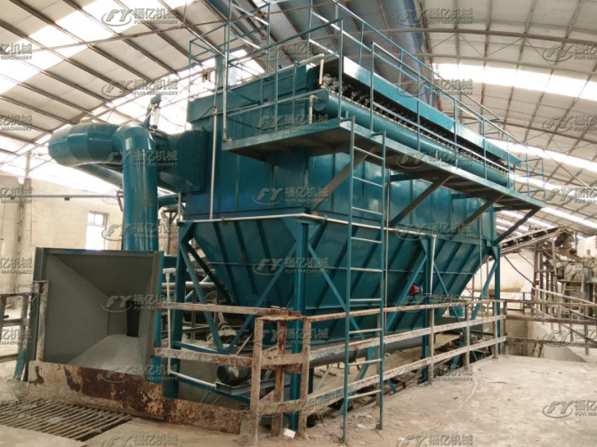 GMC series dust collector