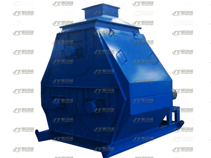 SLJ series crusher