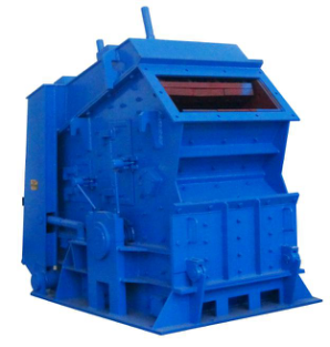 HC series impact crusher